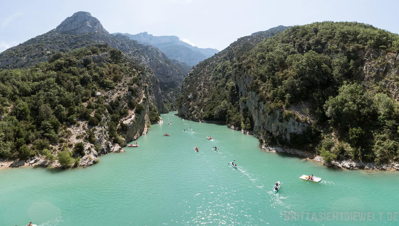 lac de saint croix, verdonschlucht, provence, lavendelblüte, lavendel, reisetipps, infos, wanderungen, roadtrip