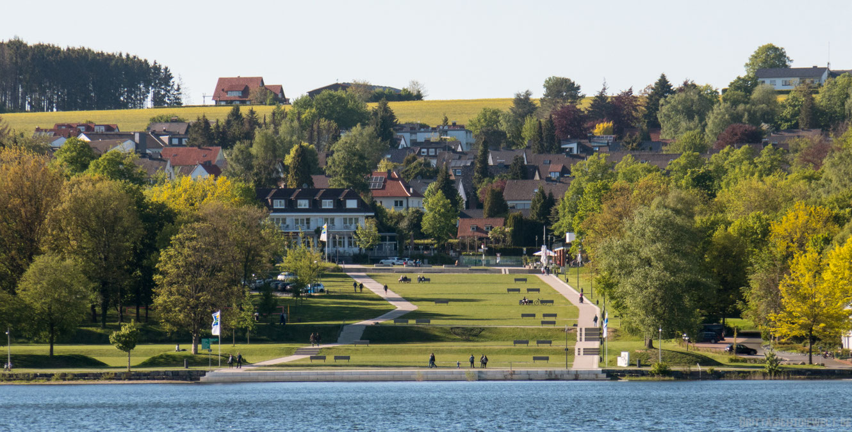 möhnesee, seetreppe, seepark, körbecke, wandern, sauerland, highlights, see, nrw, sehenswürdigkeiten