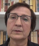 Rosaria VAVASSORI (Présidente de l'Association Italienne)