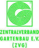 Zentralverband Gartenbau e.V. Logo