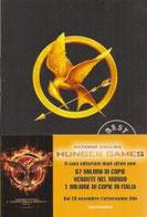 Hunger games di Collins Suzanne      Prezzo:  € 13,00     ISBN: 9788804632238     Editore: Mondadori [collana: Oscar Grandi Bestsellers]     Genere: Fantascienza     Dettagli: p. 370