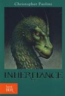 Inheritance. L'eredità. Vol. 4 di Paolini Christopher      Prezzo:  € 7,90     ISBN: 9788817069601     Editore: Rizzoli [collana: Best Bur]     Genere: Fantasy     Dettagli: p. 834