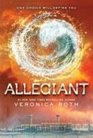 Allegiant di Roth Veronica      Prezzo:  € 12,90     ISBN: 9788851132217     Editore: De Agostini     Genere: Libri Per Ragazzi 11/13 Anni     Dettagli: p. 538