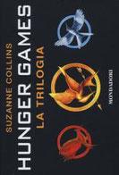Hunger games. La trilogia (Flipback) di Collins Suzanne      Prezzo:  € 15,00     ISBN: 9788804643258     Editore: Mondadori [collana: Flipback]     Genere: Narrativa     Dettagli: p. 1427