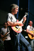 Letzter Auftritt mit meiner Schulband in Marl am 26.04.2007