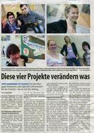 Youth Changemaker City Solingen