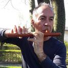Renato Dalla Costa costruttore di figulino