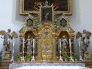 Altar Ursulinenklosterkirche