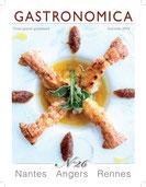 Gastronomica n°26 - Automne 2014