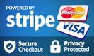 Airlines à choisi Stripe Payment par carte Visa et Mastercard