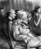 """А.П. Чехов """"Смерть чиновника""""."""