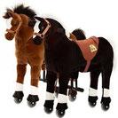 animal riding paarden dieren maat XL extra large vanaf 8 jaar