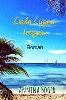 Urlaub | Feelings | Ferien | Roman | E-Book | eBook | Irrungen und Wirrungen | Romantische Komödie | Liebesgeschichte