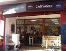 BAR CANYAMEL