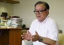 村井純先生