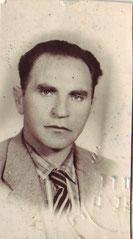 Josef Bienstein in Israel (Fotos: Privatbesitz Fam. Bienstein)
