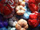 art, installation plastique, fleurs, laura gourmel, Mons, Belgique