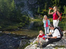 "Natur erleben mit Kindern in der Nationalpark Pension am Brocken ""Villa am Brocken"" - Traumurlaub mit Familie am Brocken im Nationalpark Harz"