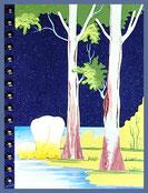 Bücher aus Elefantendung-Papier, Sri Lanka