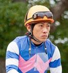 松本 剛志 騎手