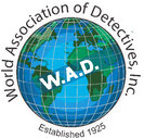 W.A.D World Association of Detectives