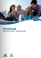 Workbook 1 - Jugendherbergen entdecken