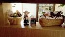 Cafe Torte