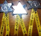 ガールスカウトキャンプ賞