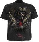 steampunk t-shirts kaufen klamotten deutschland nrw shop