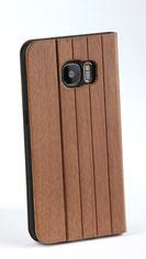 Iphone 7 plus Fliphülle Bambus stehend