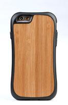 WOOD: iPhone 6s Hülle Bambus Holz