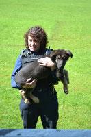 Police Visit - May