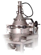 超微粉分級機 MP型
