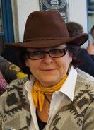 Susanne - unsere Line-Dance-Lehrerin