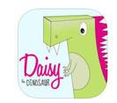 daisy de dinosaurus