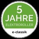 5 Jahre e-classik