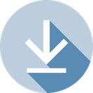 """Button """"Interner Datei-Download COVID-19 Ausbildungskonzept FHNW-Studierende"""