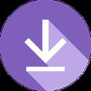 """Button """"Externer Datei-Download AKSO-Merkblatt EL-Krankheits- und Behinderungskosten"""""""
