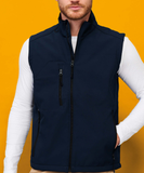 46601 softshell gilet homme dès 27.61 frs