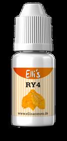 RY4 der bekannteste tabak zum dampfen, sehr beliebtes tabakaroma
