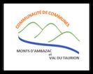 Site internet de la Communauté de communes MAVAT