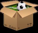 Fußball Eventpaket günstig mieten in Bonn/Köln/Bornheim