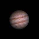 Jupiter mit C8 und DMK21AU618