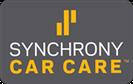 synchrony car care logo