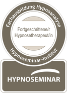 Fortgeschrittene/r Hypnosetherapeut/in