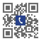 Telefonnummer der Zahnarztpraxis Jens Heukelbach, Zahnarzt in Hemhofen: Einfach scannen und anrufen!