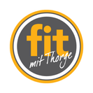 Logo Fit mit Thorge