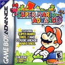 Super Mario Advance pour le Game Boy Advance