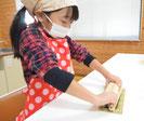 子ども料理教室のこだわり 家庭に近い環境