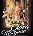 Le cabaret Clara Morgane.